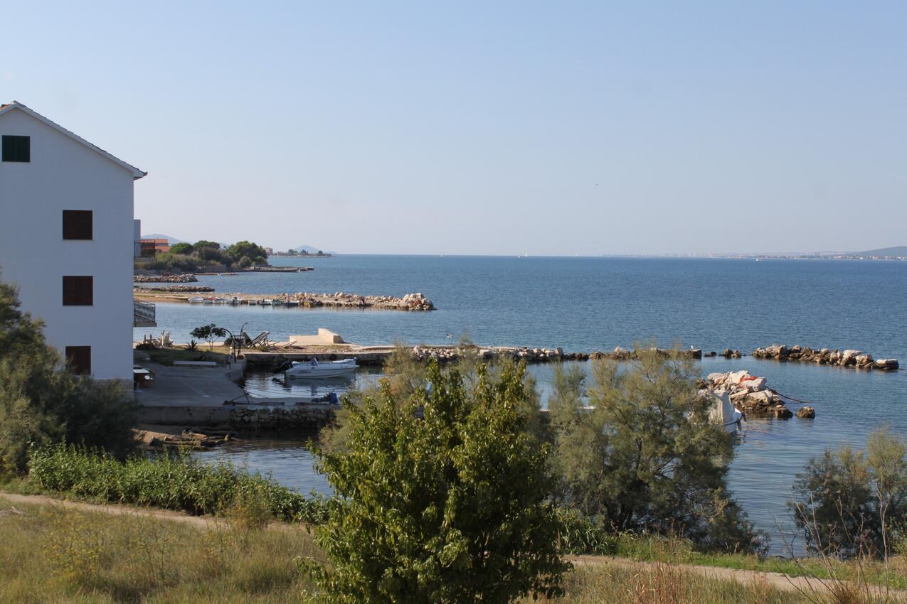 Ferienwohnung im Ort Neviane (Paaman), Kapazität 4+1 (1911706), Nevidane, Insel Pasman, Dalmatien, Kroatien, Bild 13