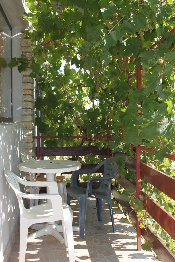 Ferienwohnung Studio Appartment im Ort Neviane (Paaman), Kapazität 2+1 (1911707), Nevidane, Insel Pasman, Dalmatien, Kroatien, Bild 14