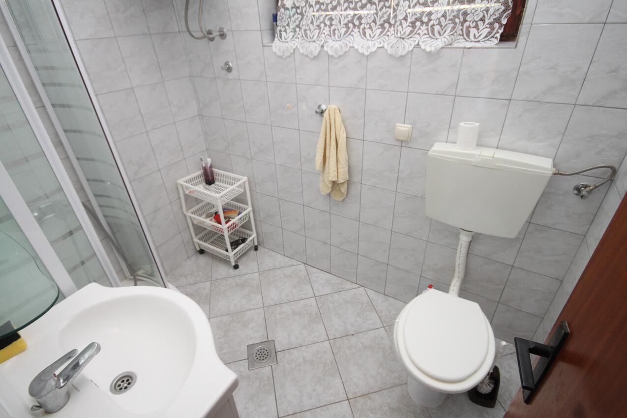 Ferienwohnung Studio Appartment im Ort Neviane (Paaman), Kapazität 2+1 (1911707), Nevidane, Insel Pasman, Dalmatien, Kroatien, Bild 9