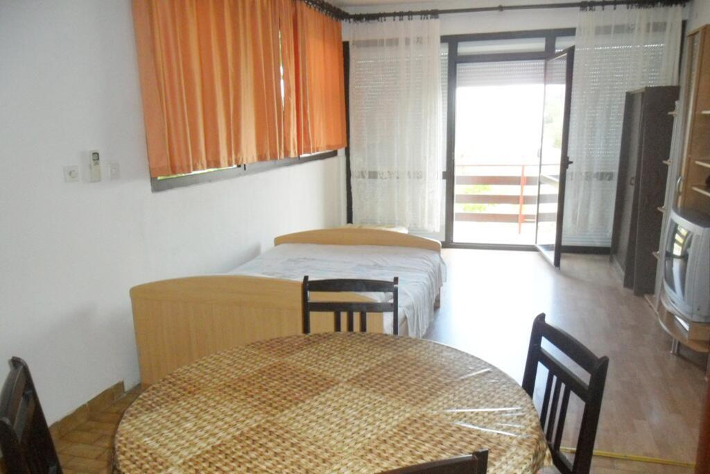 Ferienwohnung Studio Appartment im Ort Neviane (Paaman), Kapazität 2+1 (1911707), Nevidane, Insel Pasman, Dalmatien, Kroatien, Bild 6