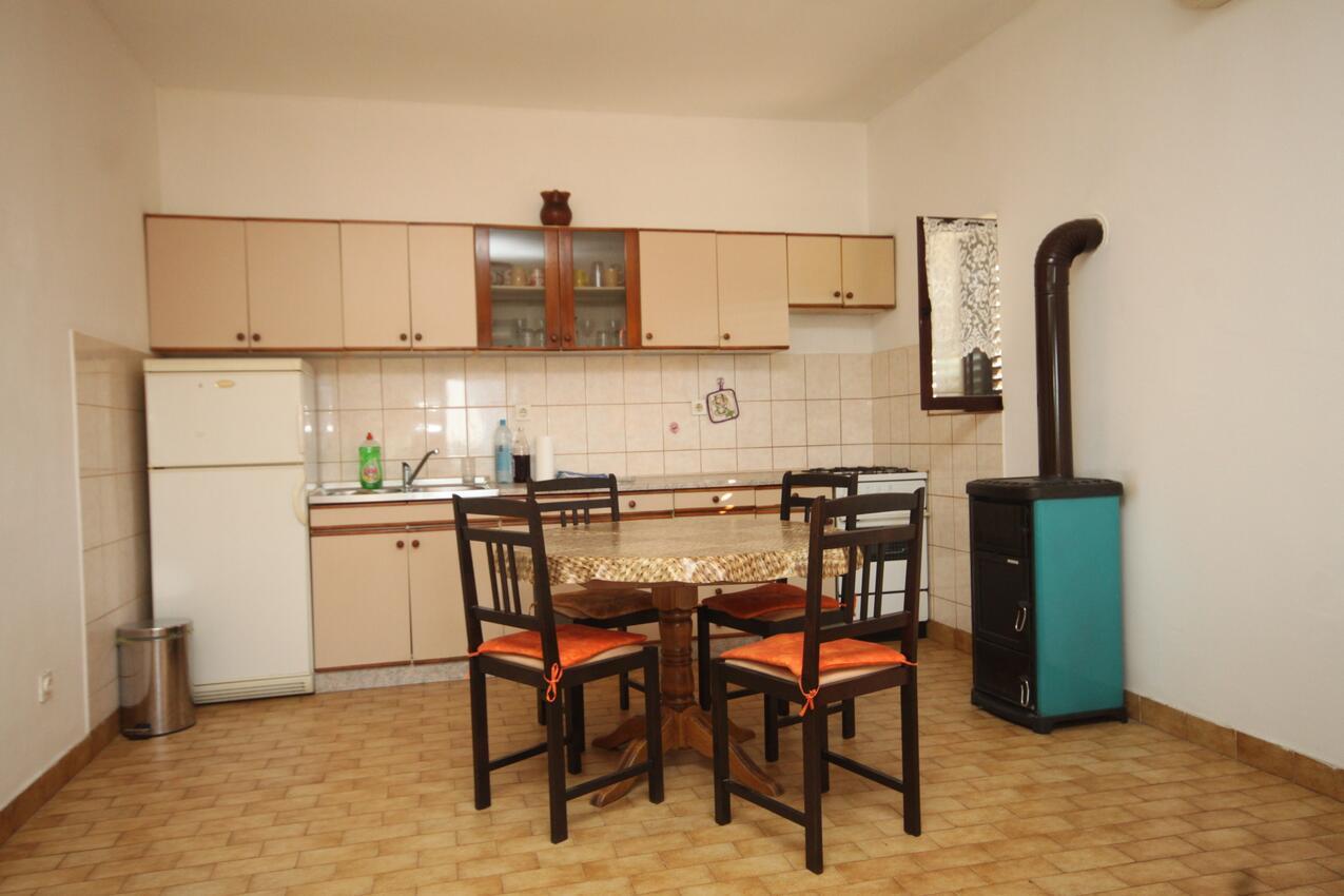 Ferienwohnung Studio Appartment im Ort Neviane (Paaman), Kapazität 2+1 (1911707), Nevidane, Insel Pasman, Dalmatien, Kroatien, Bild 3
