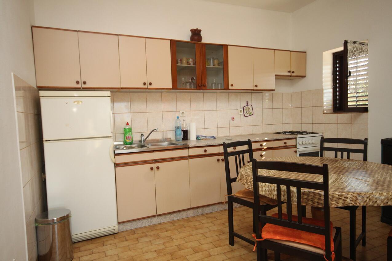 Ferienwohnung Studio Appartment im Ort Neviane (Paaman), Kapazität 2+1 (1911707), Nevidane, Insel Pasman, Dalmatien, Kroatien, Bild 4