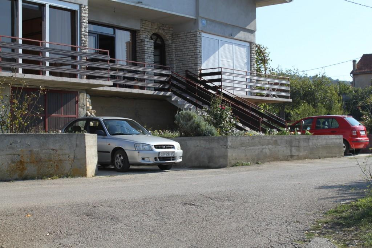 Ferienwohnung Studio Appartment im Ort Neviane (Paaman), Kapazität 2+1 (1911707), Nevidane, Insel Pasman, Dalmatien, Kroatien, Bild 22