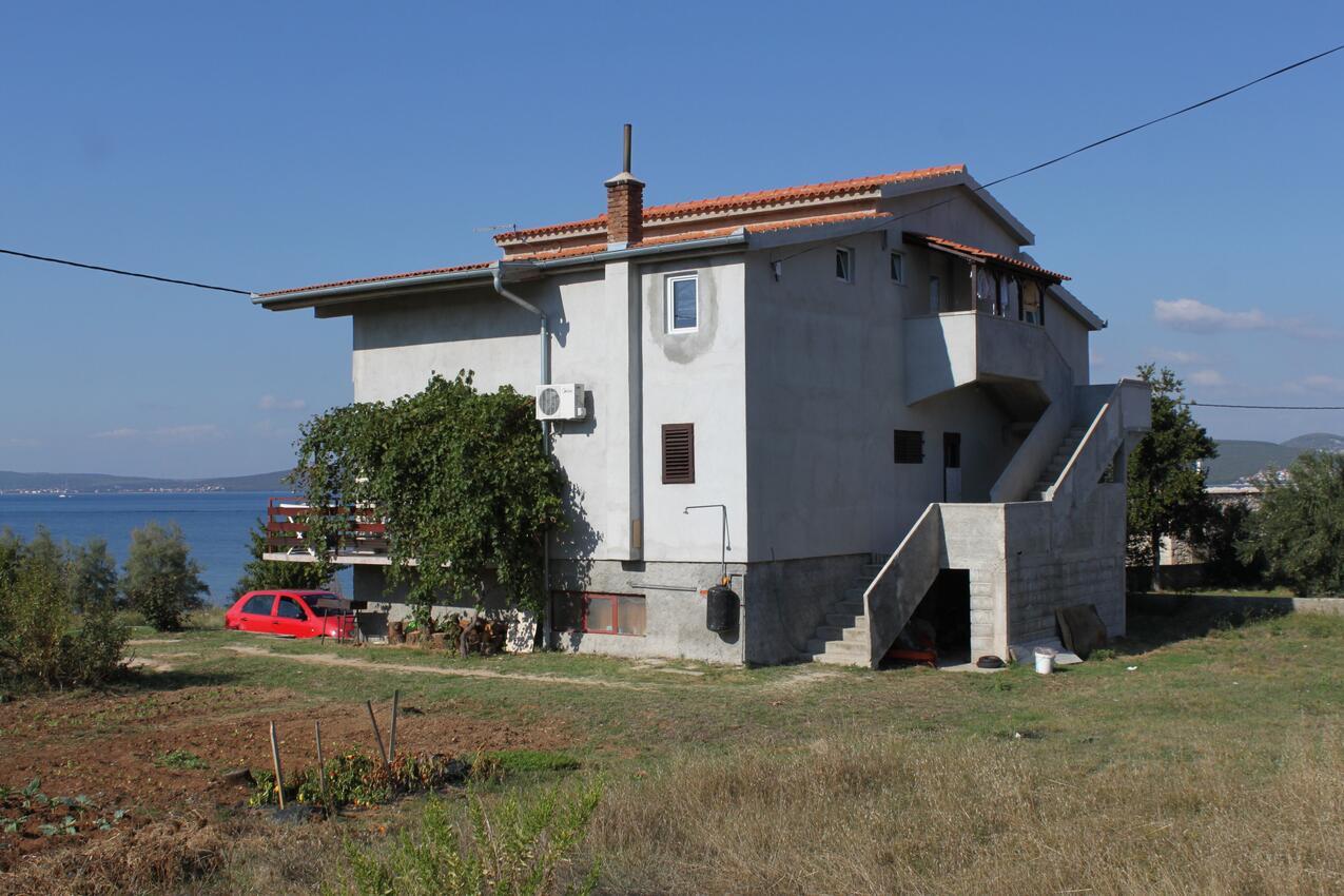 Ferienwohnung Studio Appartment im Ort Neviane (Paaman), Kapazität 2+1 (1911707), Nevidane, Insel Pasman, Dalmatien, Kroatien, Bild 16