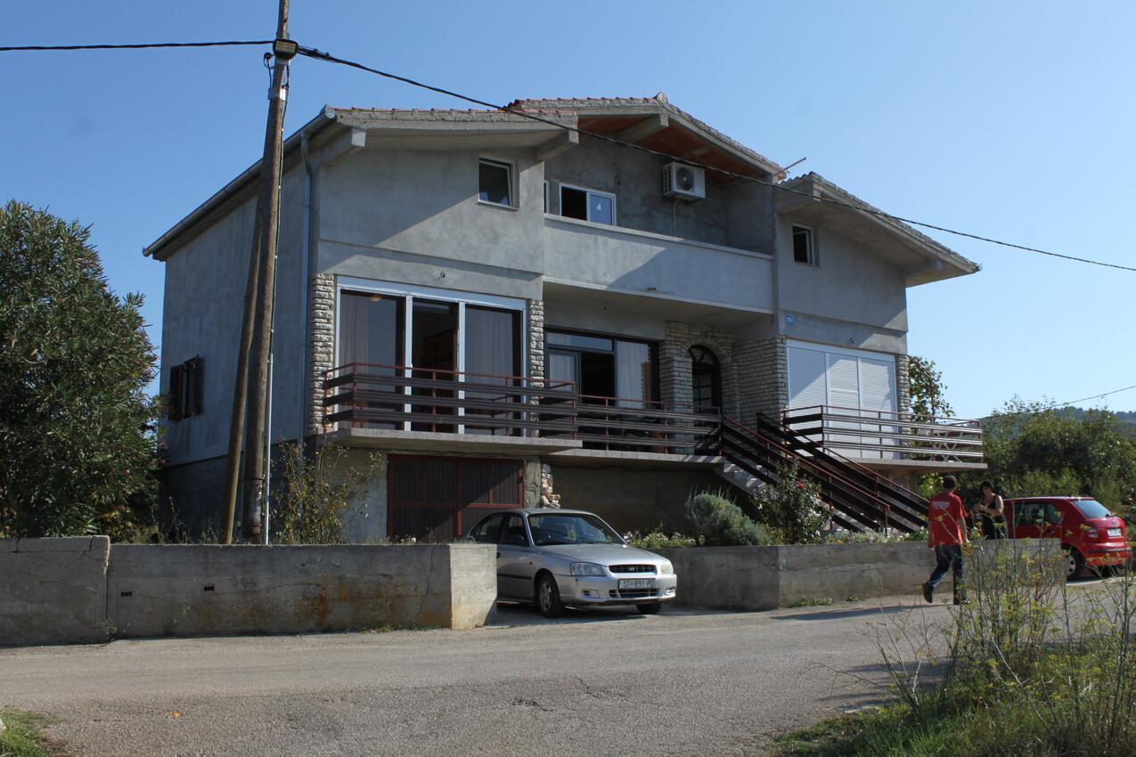 Ferienwohnung Studio Appartment im Ort Neviane (Paaman), Kapazität 2+1 (1911707), Nevidane, Insel Pasman, Dalmatien, Kroatien, Bild 17