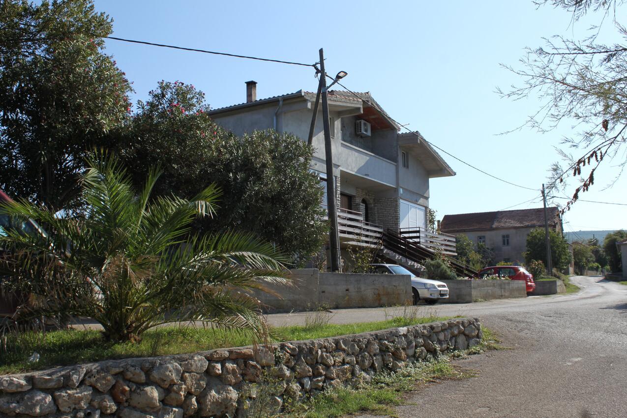 Ferienwohnung Studio Appartment im Ort Neviane (Paaman), Kapazität 2+1 (1911707), Nevidane, Insel Pasman, Dalmatien, Kroatien, Bild 18