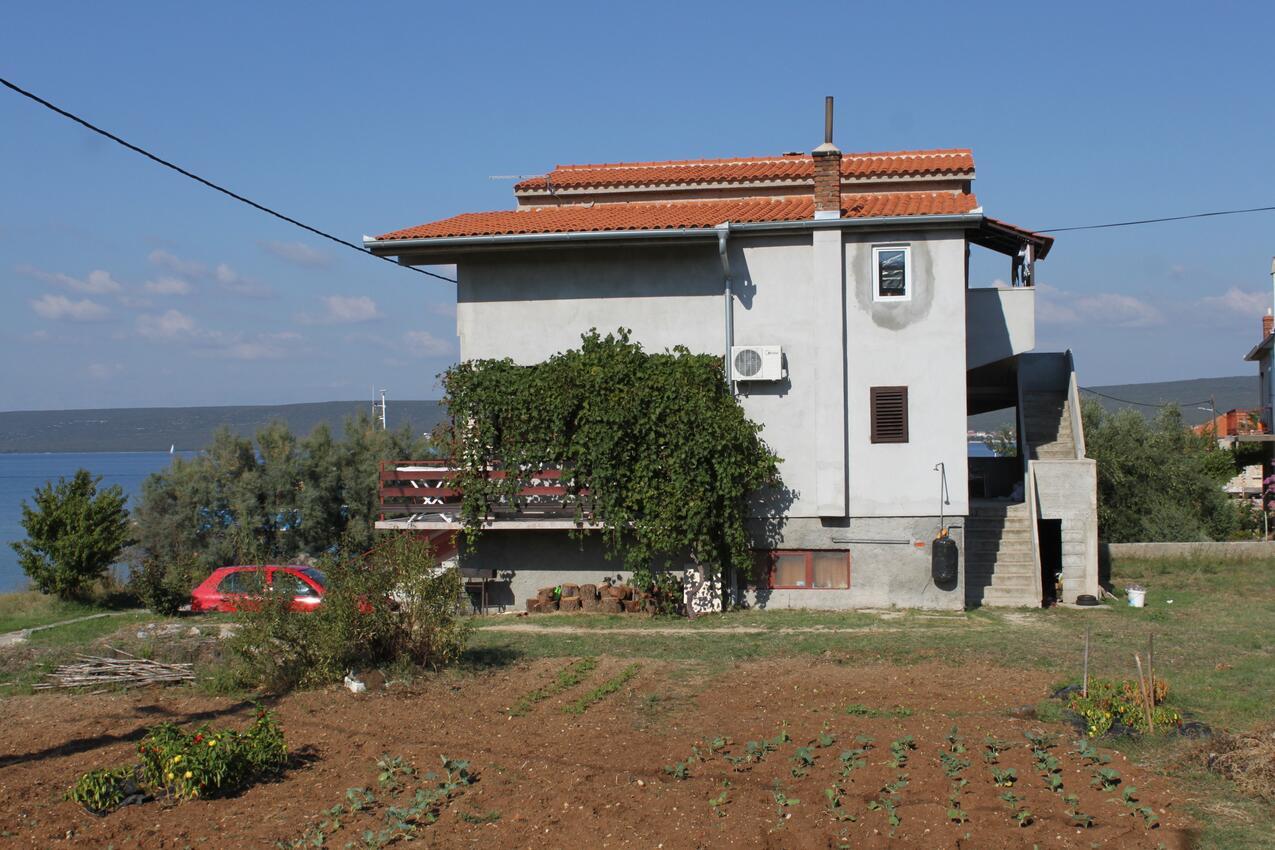 Ferienwohnung Studio Appartment im Ort Neviane (Paaman), Kapazität 2+1 (1911707), Nevidane, Insel Pasman, Dalmatien, Kroatien, Bild 20