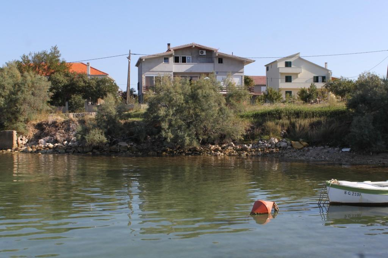 Ferienwohnung Studio Appartment im Ort Neviane (Paaman), Kapazität 2+1 (1911707), Nevidane, Insel Pasman, Dalmatien, Kroatien, Bild 21