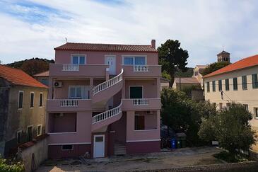 Tkon, Pašman, Property 8414 - Apartments by the sea.