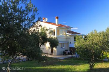 Mrljane, Pašman, Property 8415 - Vacation Rentals in Croatia.