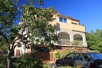 Apartments for families with children Ždrelac (Pašman) - 8424
