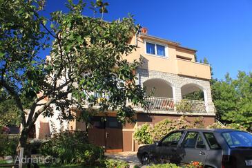 Ždrelac, Pašman, Объект 8424 - Апартаменты в Хорватии.