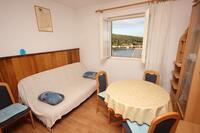 Apartmány vhodné pro dovolenou Vis - 8435