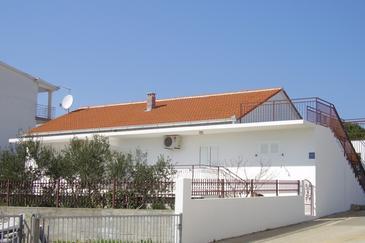 Rastići, Čiovo, Property 8438 - Apartments in Croatia.