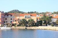 Apartments by the sea Poljana (Ugljan) - 8450