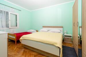 Apartmány s parkovištěm Kraj (Pašman) - 8457