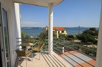 Apartmány u moře Tkon (Pašman) - 8458