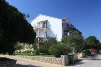 Апартаменты у моря Tkon (Pašman) - 8458