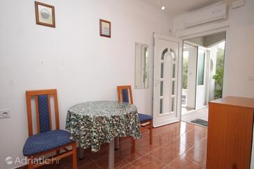 Mala Lamjana, Столовая в размещении типа apartment, доступный кондиционер, Домашние животные допускаются и WiFi.