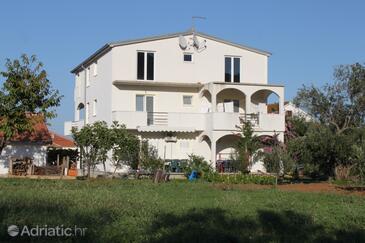 Mrljane, Pašman, Property 8463 - Apartments by the sea.