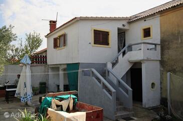 Sušica, Ugljan, Property 8467 - Apartments in Croatia.