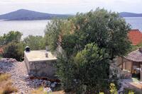 Rybářský domek u moře Zátoka Vitane (Pašman) - 8484