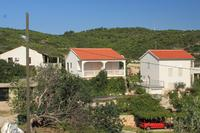 Apartments by the sea Rukavac (Vis) - 8488