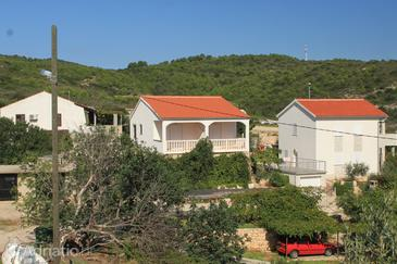 Rukavac, Vis, Property 8488 - Apartments by the sea.