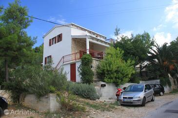 Rukavac, Vis, Property 8489 - Apartments with pebble beach.
