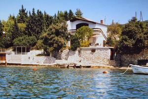 Apartments by the sea Sveti Petar, Biograd - 849