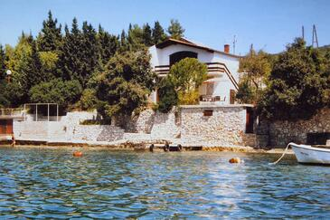 Sveti Petar, Biograd, Property 849 - Apartments by the sea.