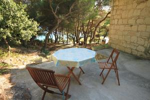 Apartments by the sea Milna, Vis - 8490