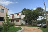 Apartmány s parkovištěm Mrljane (Pašman) - 8498