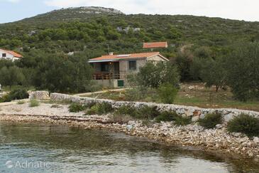 Sveti Ante, Pašman, Объект 8499 - Дом для отдыха вблизи моря.