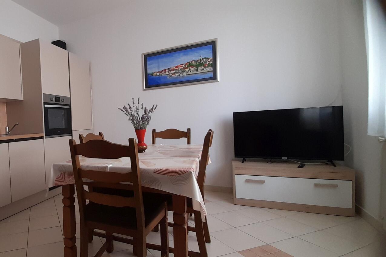 Ferienwohnung im Ort Kali (Ugljan), Kapazität 4+1 (1012461), Kali, Insel Ugljan, Dalmatien, Kroatien, Bild 4