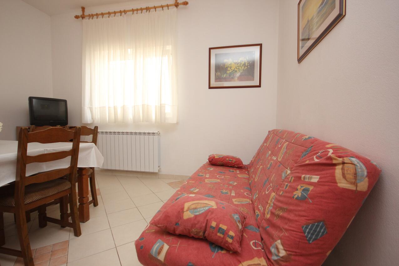 Ferienwohnung im Ort Kali (Ugljan), Kapazität 4+1 (1012461), Kali, Insel Ugljan, Dalmatien, Kroatien, Bild 3