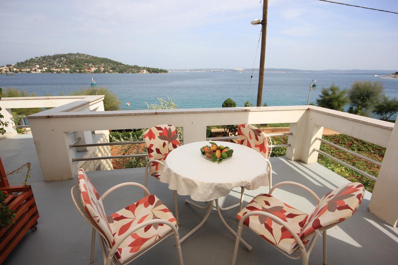 Ferienwohnung im Ort Kali (Ugljan), Kapazität 2+1 (1012462), Kali, Insel Ugljan, Dalmatien, Kroatien, Bild 1