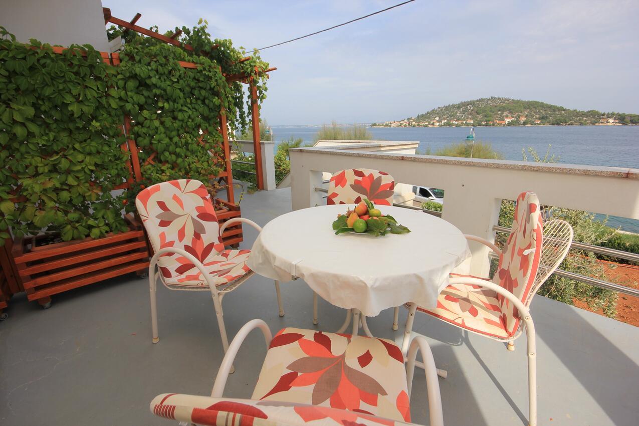 Ferienwohnung im Ort Kali (Ugljan), Kapazität 2+1 (1012462), Kali, Insel Ugljan, Dalmatien, Kroatien, Bild 13
