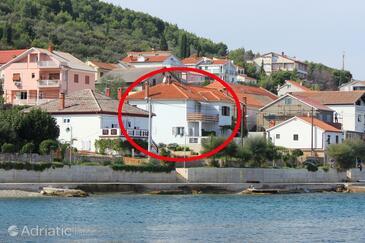 Kali, Ugljan, Property 8503 - Apartments by the sea.