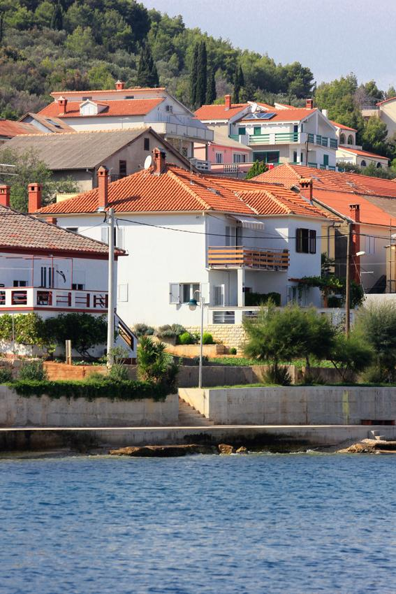 Ferienwohnung im Ort Kali (Ugljan), Kapazität 2+1 (1012462), Kali, Insel Ugljan, Dalmatien, Kroatien, Bild 23