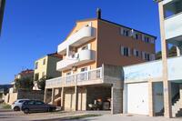 Апартаменты с парковкой Seget Vranjica (Trogir) - 8507