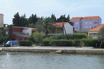 Ugljan, Ugljan, Property 8508 - Apartments near sea with sandy beach.