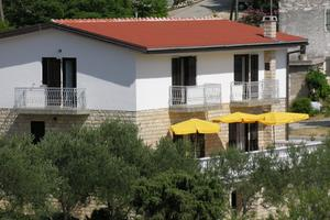 Apartments by the sea Drage (Biograd) - 851