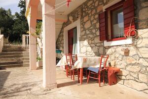 Apartments by the sea Lukoran (Ugljan) - 8510