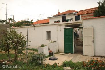 Pašman, Pašman, Property 8511 - Apartments by the sea.