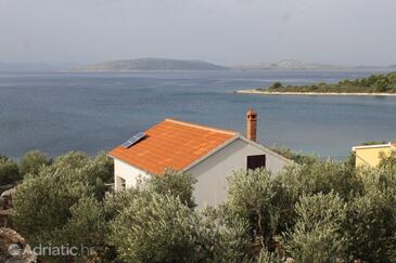 Uvala Sveti Ante, Pašman, Property 8513 - Vacation Rentals by the sea.