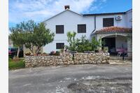 Апартаменты с парковкой Ždrelac (Pašman) - 8514