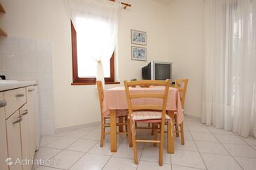 Muline, Столовая в размещении типа apartment, доступный кондиционер и WiFi.