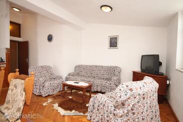 Neviđane, Гостиная в размещении типа apartment, WiFi.