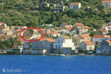 Vis, Vis, Property 8530 - Apartments near sea with pebble beach.